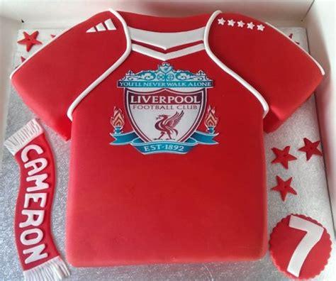 Liverpool Cake  Cake By Tracycakescreations Cakesdecor