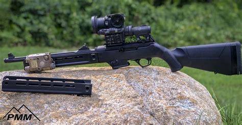 PMM Ruger PC Carbine MLOK RAIL-Pre Order