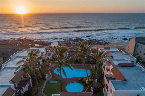 le paradis holiday resort ballito