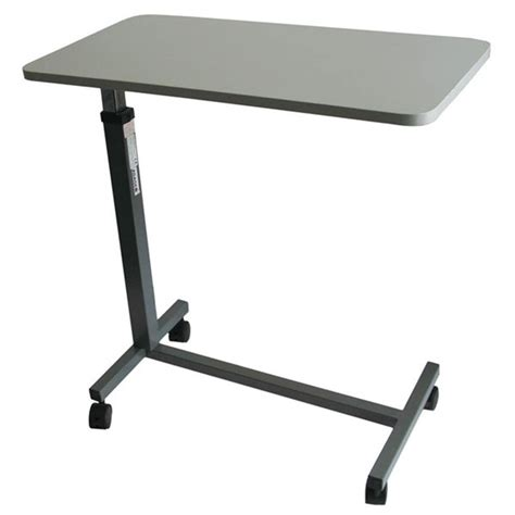 table de lit roulante table de lit roulante assist 233 e de mch sur 1001pharmacies