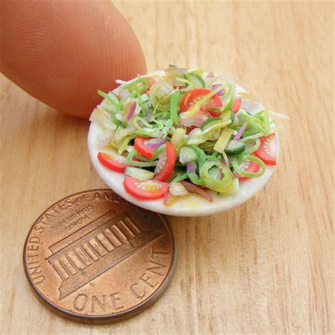 que faire avec un cap cuisine nourriture miniature ultraréaliste bento