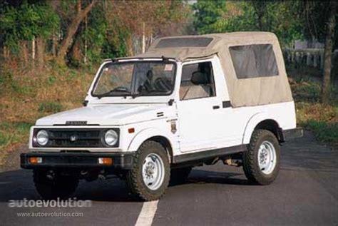 maruti jeep maruti suzuki gypsy 1985 1986 1987 1988 1989 1990