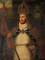 William Patten of Waynflete (c.1398–1486), Bishop of ...