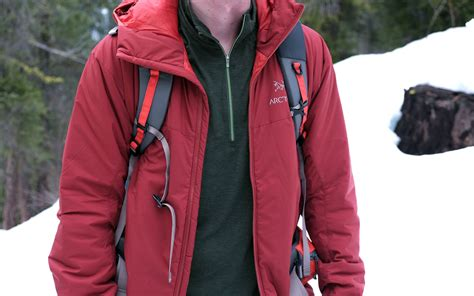 Best Synthetic Insulated Jackets Of 2018-2019