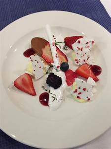 A Dessert Of Our Own Invention     The Eton Tidy  This Deconstructed Eton Mess Features Rose