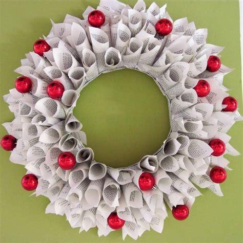 craft decorations christmas decoration paper crafts find craft ideas