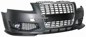 Par Choc Voiture : installation d 39 un pare chocs look s3 s8 accessoire voiture ~ Maxctalentgroup.com Avis de Voitures