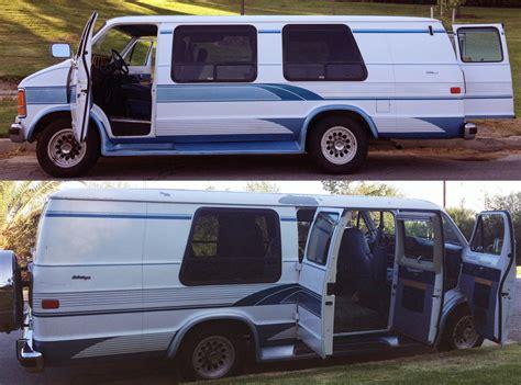Sell Used Chevy Astro Van Camper Van Or Cargo Van In New