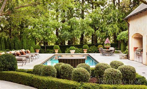 Beautiful California Garden   Traditional Home