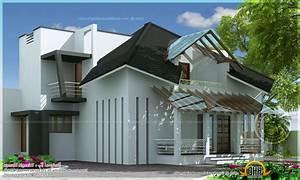 Modern, Bungalow, House, Photos