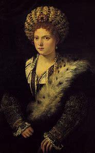 Titian Isabella d'Este