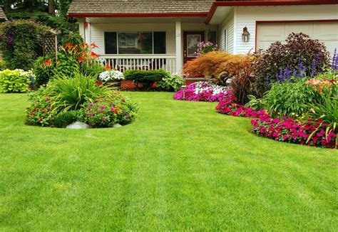 18 Consejos Para El Diseño De Jardines  Revista Aia