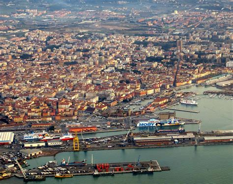 Of Livorno by Livourne Wikip 233 Dia