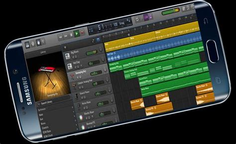 Garage Band App by Garageband For Android Free Apk Installation