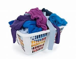 Laundry, Basket, Planters