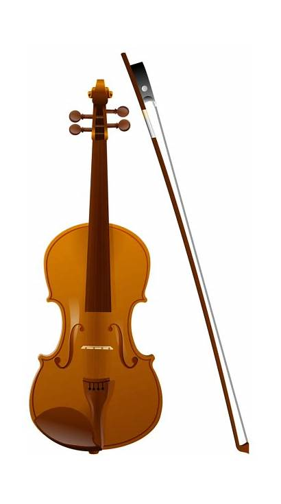 Violin Clip Clipart Transparent Piano Yopriceville Webstockreview