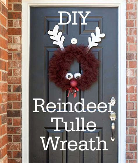 top  astonishing diy christmas wreaths ideas