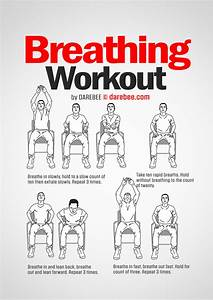 Breathing Workout