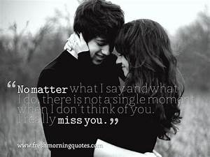 19 best ☆☆ ... Deep First Love Quotes