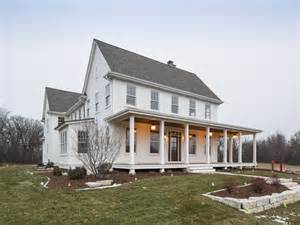 Large Farm House Ideas Photo Gallery by Modern Farmhouse Plans Farmhouse Open Floor Plan Original