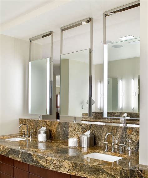Electric Bathroom Mirror by Element Led Lighted Bathroom Mirror Electric Mirror 174