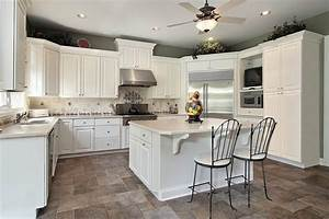decorating your your small home design with improve With improving your kitchen by using modern kitchen design