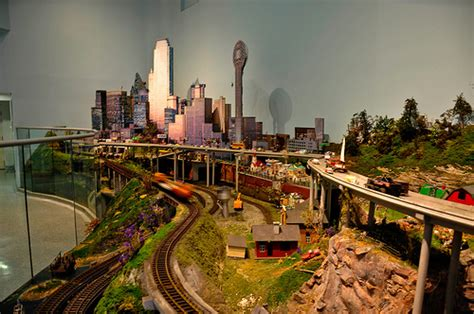 Lgb Train Layout  Flickr  Photo Sharing