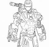 Coloring War Machine Drawing Iron Trace Lego America Cartoon Wars Ironman Captain Plane Getdrawings Yandex Desde Guardado Flash sketch template