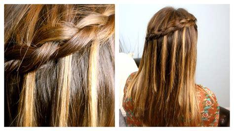 cute easy hairstyles  long hair hairstyle  women man