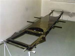 Peinture Chassis Voiture : chassis 2cv az ~ Melissatoandfro.com Idées de Décoration
