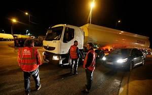 Blocage Routier Rouen : pasidupes r forme du droit du travail les routiers gr vistes vont directement au blocage de ~ Medecine-chirurgie-esthetiques.com Avis de Voitures
