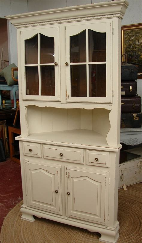corner hutch for kitchen how to build a kitchen corner hutch woodworking projects