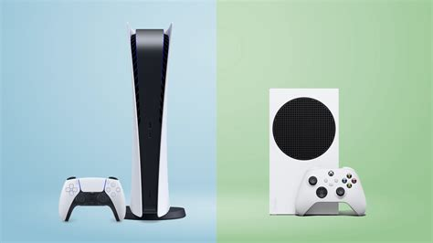 Ps5 Digital Edition Vs Xbox Series S Which One Should
