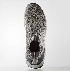 adidas Ultra Boost Uncaged Metallic Silver BA7997 ...