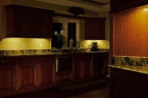 Dekor U2122 Solves Under Cabinet Lighting Dilemma With New Led