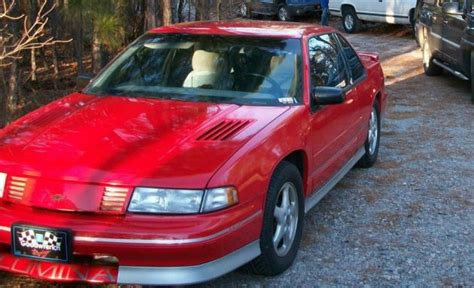 impossible  find  speed  chevy lumina