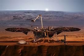Zhurung lands on Mars