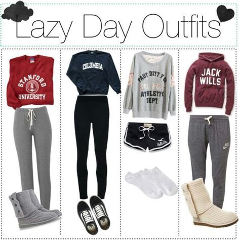 Cold Rainy Day Outfit Ideas