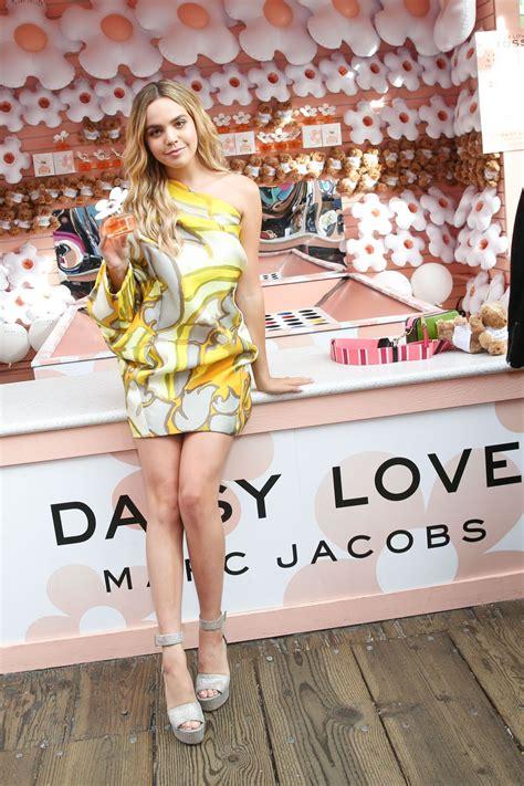 Bailee Madison – Daisy Love Fragrance Launch in Santa ...