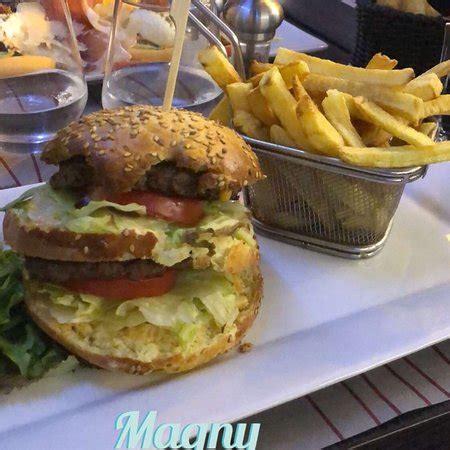 Le Comptoir Magny Le Hongre by Le Comptoir Lounge Magny Le Hongre Restaurant Avis