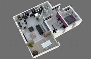 plan appartement 3d cheap best affordable appartement d With charming logiciel 3d maison mac 4 logiciel mac architecture interieure70928081305