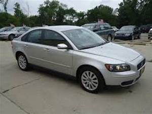 2005 Volvo S40 Service And Repair Manual