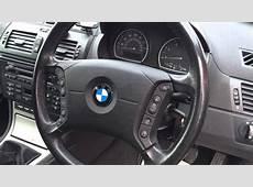 wwwchesterautoservicescouk 2005 55 BMW X3 20d SE 4x4