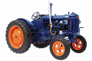 Fordson Tractor Manuals Pdf