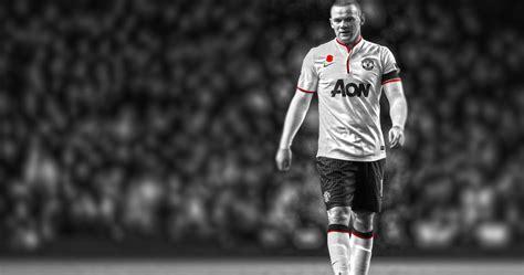 Football Manchester United Rooney 4k Ultra Hd Wallpaper