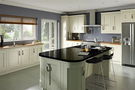 contemporary fitted kitchens modern kitchens dorset fitted kitchens by kitchen craft 2455