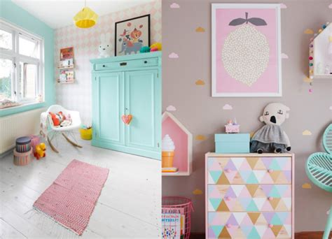 chambre fille couleur 10 inspirations pour une chambre de fille joli place