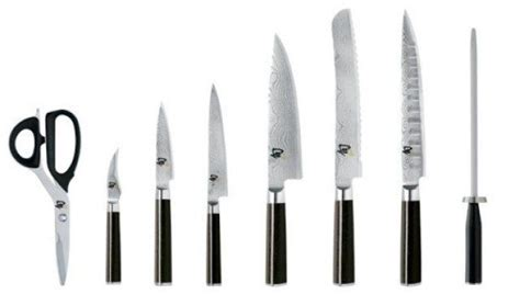 Essential Knives For The Kitchen by Essential Kitchen Knives The Only 3 You Really Need