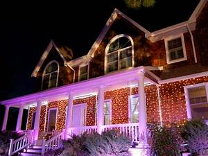 Design a joyful and festive christmas entrance hgtv