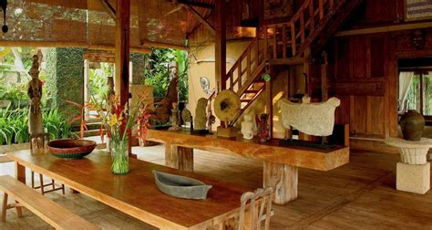 Bali Home Design Ideas by Puri Angsa Luxury Villa Bali Tropical Bali Style